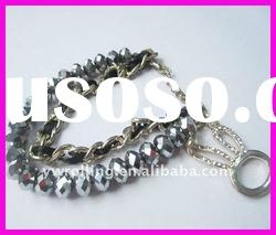 fashion crystal bracelet and bangles