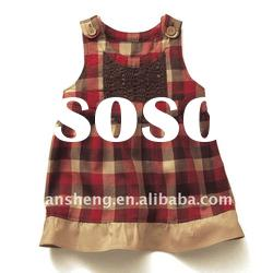 fashion design cute baby girl dresses