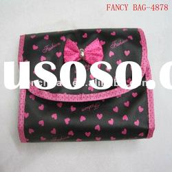 fashion laides hanging cosmetic bag