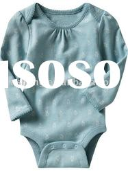 fashion style 100%cotton baby romper,baby clothes
