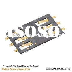for iPhone 3G SIM Card Reader