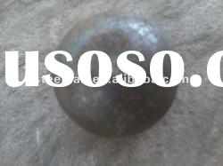 forged and cast grinding ball
