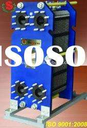 gasketed type SS316 plate heat exchanger