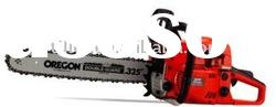 gasoline power 52cc chain saw/tree cutter/saw chain