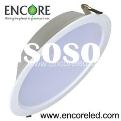 high power dimmable round LED down light