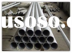 high quality astm302 industrial welded stainless steel pipe