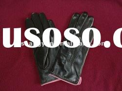 high quality leather gloves