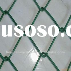 hot sale Chain link fence factory