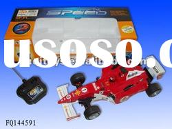 hot sales!!R/C 4CH high speed formular car with battery and charger-FQ144591