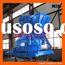 hot selling JN330 Vertical-shaft Concrete Mixer with ISO,CE Certificate