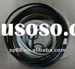hydraulic cylinder seal kit ,excavator seal kit NOK seal for PC600-6 BOOM 707-99-68580