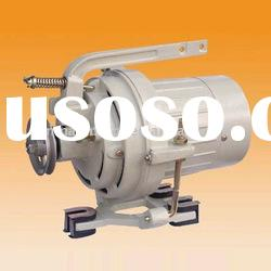 industrial singer sewing machine motor (ISO/CE/CCC Approved)