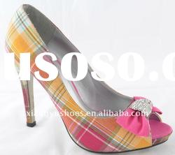 ladies high heel shoes for 2012