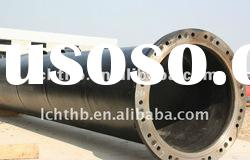 large diameter UHMWPE composite oil drain pipe