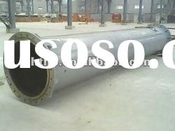 large diameter UHMWPE composite oil pipe
