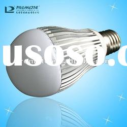 led bulb light with dimmer