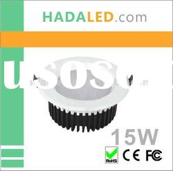 led smd downlight led technology High Lumen Indoor Lighting Home use