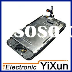 mobile phone for iphone 3g lcd ssembly with low price