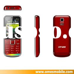 new arrival M3530 dual sim card cheap bar phone