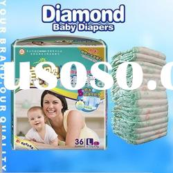 new born baby diapers with good quality, baby products(JHC027)