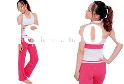 new style yoga wear for ladies