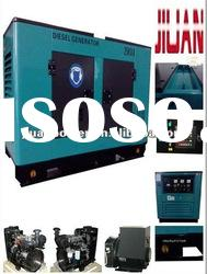 perkins diesel generator set CD-P150kva 150kva perkins lovol genset powered by Lovol engine 1006TAG