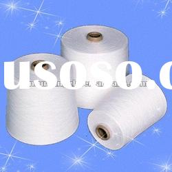 polyester 65% cotton 35% blended yarn 45s auto cone for weaving