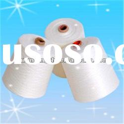 polyester 80% cotton 20% blended yarn 45s auto cone for weaving