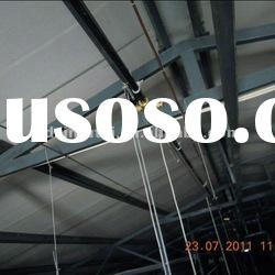 poultry farming equipment disinfecting fogging sprayer system