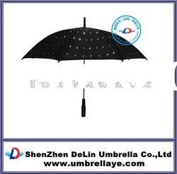 promotion led umbrella advertisement led umbrella