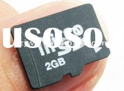 real capacity 2gb micro sd memory card 2g tf card
