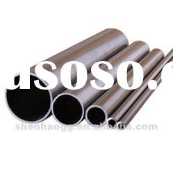 seamless aolly steel pipe ASTM A53 GB