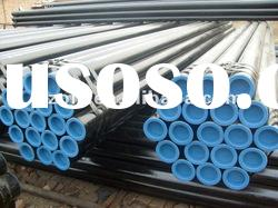 seamless steel tube,st42 din carbon seamless steel pipes