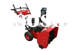 snow removal equipment--6.5hp snow sweeper CE/GS