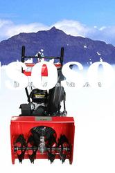 snow removal equipment--6.5hp snow thrower CE/GS