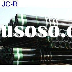 st37.0 cold drawn seamless steel pipe