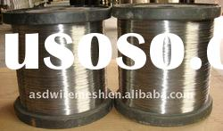 stainless steel wire factory