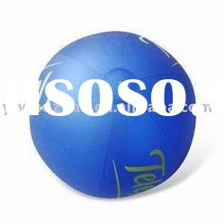 stunning inflatable pvc beach ball for advertising and promotional