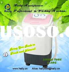 top loading/semi-automatic washing machine 6.5kg