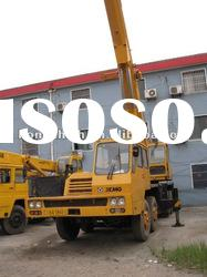 used XCMG QY50K truck crane 50tons loading capacity With high quality and in BEST price