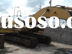 used crawler excavator Caterpillar CAT 325B for cheap