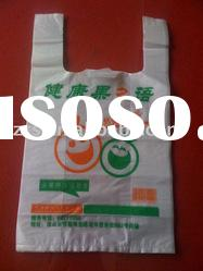 v-110 t-shirt packaging plastic bag