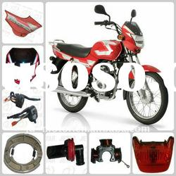 various bajaj motorcycle spare parts, hot sales in Colombia