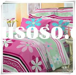 100% Cotton duvet cover set