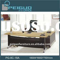 2011#Newest High Quality Wood Office Furniture(PG-8C-18A)