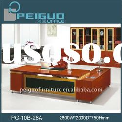 2011# PG-10B-28A Newest High Quality office modern simple table