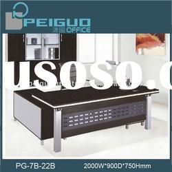 2011# PG-7B-22B Newest High Quality office modern simple table