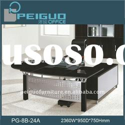 2011# PG-8B-24A office table/office table design/home office furniture