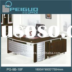 2011# PG-9B-18F Newest High Quality office modern simple table