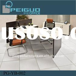 2011# PG-YB-002 High qualiry office desk furniture